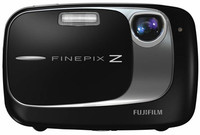 Fuji FinePix Z35 černý