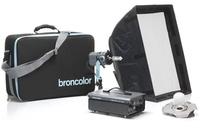 Broncolor HMI 400 Crossover Kit