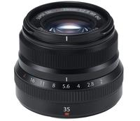Fujifilm XF 35 mm f/2,0 R WR