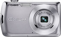 Casio EXILIM Z2 stříbrný