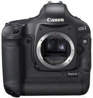 Canon EOS 1D Mark IV tělo