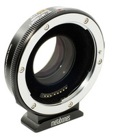 Metabones Speed Booster ULTRA T 0.71x z Canon EF na Micro 4/3