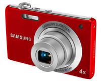 Samsung ST60 červený