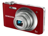 Samsung PL80 červený