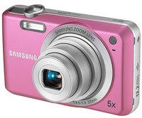 Samsung ES70 růžový
