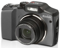 Kodak EasyShare Z915 šedý