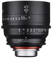 Samyang XEEN CINE 85mm T/1,5 pro Micro 4/3