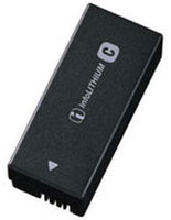 Sony akumulátor NP-FC11