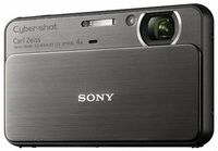 Sony CyberShot DSC-T99 černý