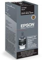 Epson inkoust T7741 černý