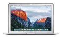 "Apple MacBook Air 13"" 128GB (2016) MMGF2CZ/A stříbrný"