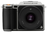 Hasselblad X1D + 45 mm + 90 mm