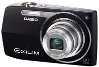 Casio EXILIM Z2300 černý