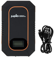 Jupio PowerVault Solar Duo 6000