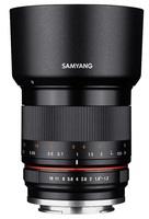 Samyang 35mm f/1,2 AS UMC CS pro Micro 4/3