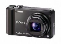 Sony CyberShot DSC-H70 černý + 2GB karta + pouzdro 70J zdarma!
