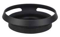 JJC automatická krytka objektivu pro Olympus 14-42mm EZ, 17mm f/2,8 a Panasonic 12-32mm