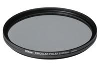 Nikon polarizační filtr C-PL II 67mm