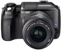 Olympus E-system E-300 Advanced Kit