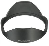 Samyang sluneční clona pro 50mm f/1,4 a T/1,5