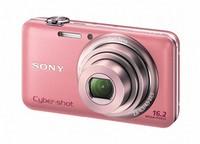 Sony CyberShot DSC-WX7 růžový