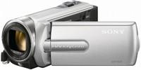 Sony DCR-SX15 stříbrná