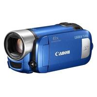 Canon LEGRIA FS406 modrá