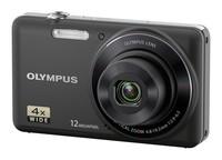 Olympus VG-110 černý