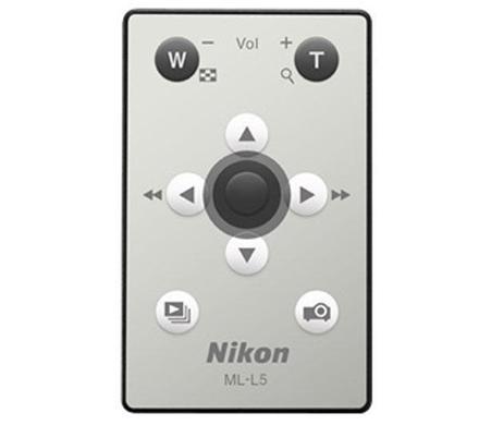 Nikon dálkové ovládání ML-L5