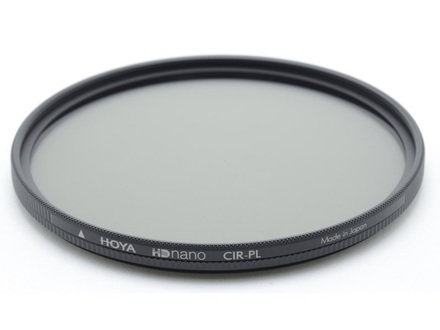 Hoya polarizační cirkulární filtr HD NANO 72mm