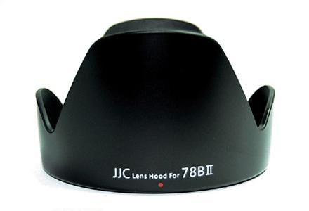 JJC sluneční clona EW-78BII (LH-78BII)