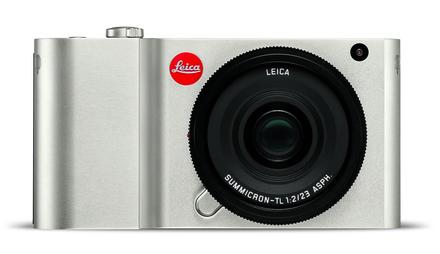 Leica TL tělo