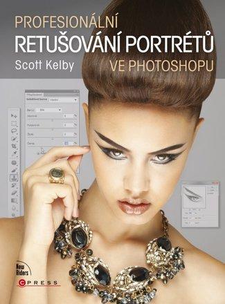 CPress Profesionální retušování portrétů ve Photoshopu