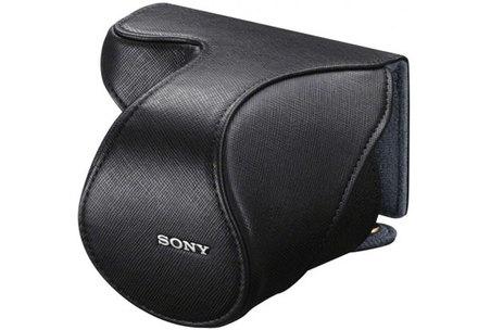 Sony pouzdro LCS-EL50