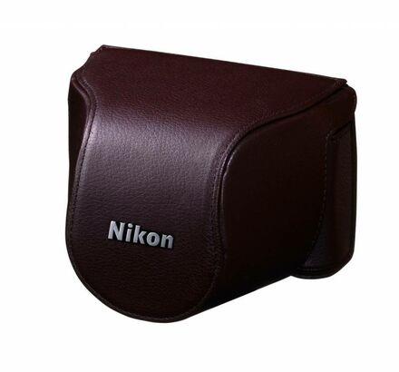 Nikon pouzdro CB-N2000SC hnědé