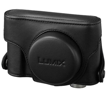 Panasonic pouzdro DMW-CLX5