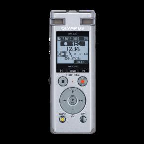 Olympus DM-720 stříbrný