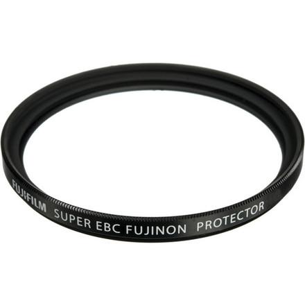Fujifilm ochranný filtr PRF-58