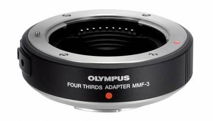 Olympus adaptér MMF-3