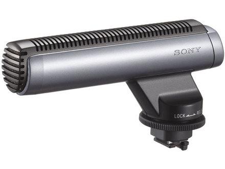 Sony mikrofon ECM-HGZ1