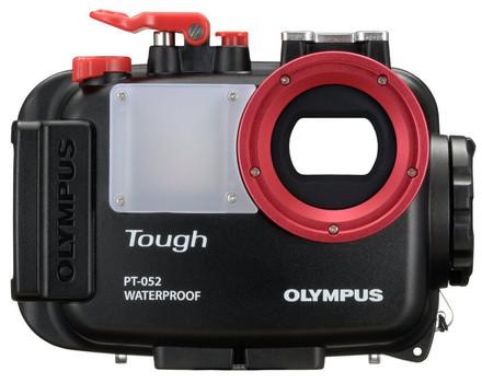 Olympus podvodní pouzdro PT-052