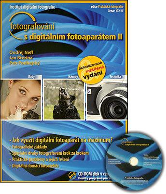 IDIF Fotografování s digitálním fotoaparátem II