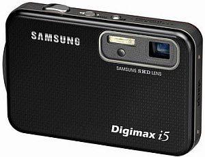 Samsung SG-i5 černý