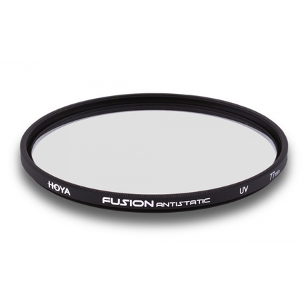 Hoya UV filtr FUSION Antistatic 86mm