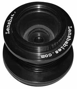 Lensbaby Original pro Nikon