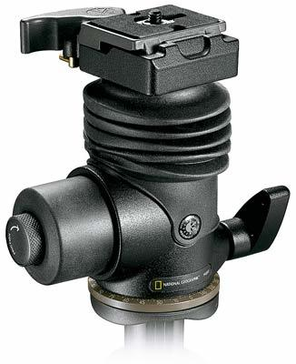 National Geographic Expedition Hydrostatic Head RC2