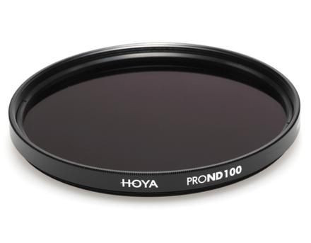 Hoya šedý filtr ND 100 Pro digital 62mm