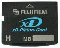 Fuji xD 1 GB H