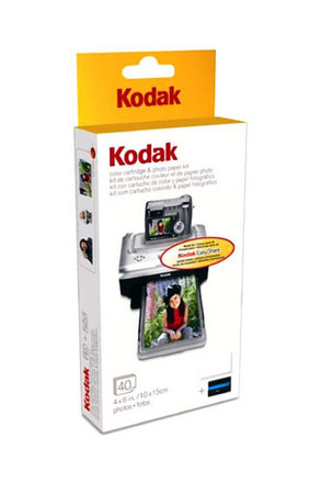 Kodak Printer Dock Media 160 pack