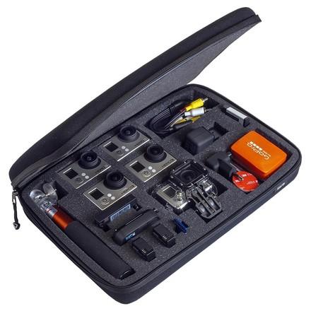 SP Gadgets My Case pouzdro L černé